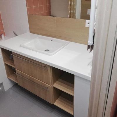 Мебель на заказ любой конфигурации по вашим индивидуальным размерам