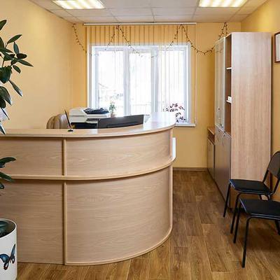 Производство мебели для офисов, бизнеса, общественных и социальных объектов