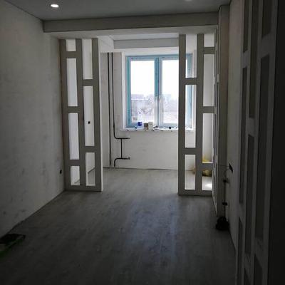 Ремонт квартир, коттеджей в Тюмени