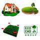 Услуги кадастровых инженеров, EcoCad Group